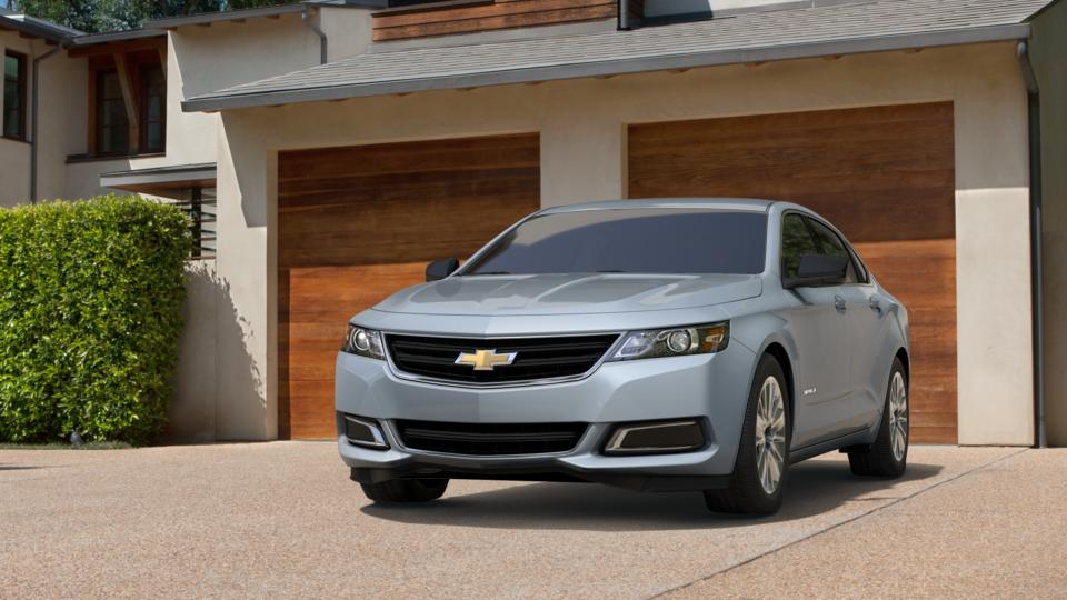 2014 Chevrolet Impala Vehicle Photo in Akron, OH 44303