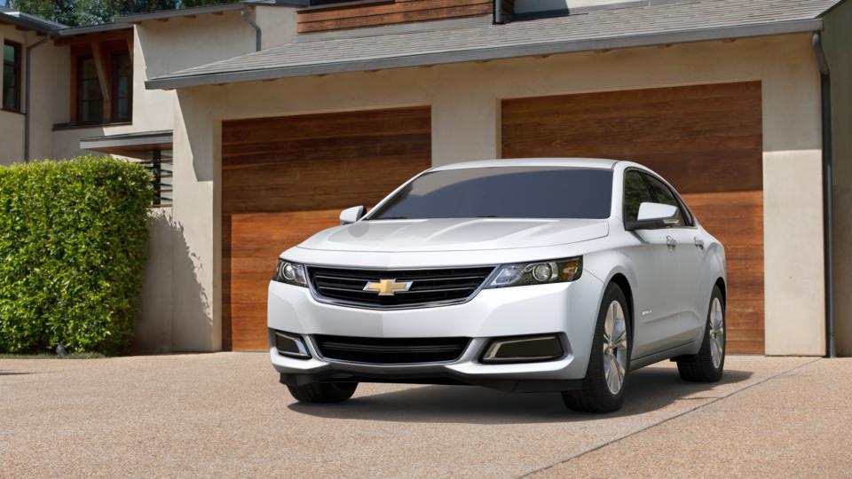 2014 Chevrolet Impala Vehicle Photo in Reese, MI 48757