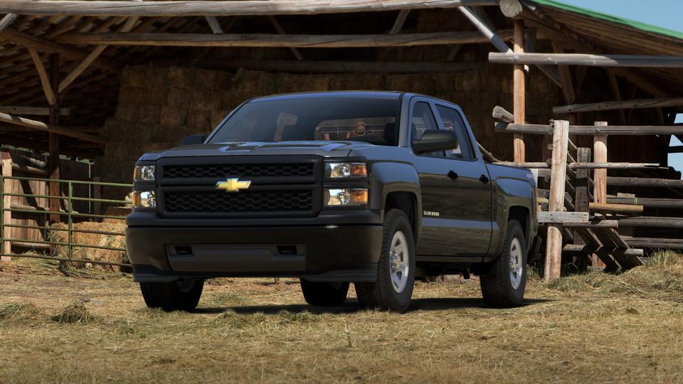 2014 Chevrolet Silverado 1500 Vehicle Photo in Elgin, TX 78621