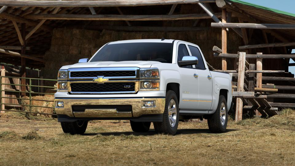 2014 Chevrolet Silverado 1500 Vehicle Photo in Frisco, TX 75035