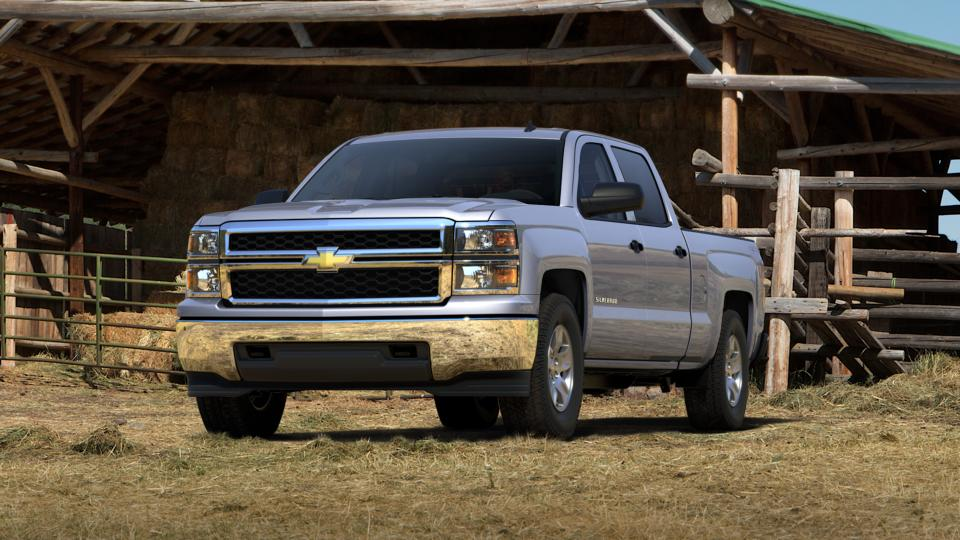 2014 Chevrolet Silverado 1500 Vehicle Photo in Vermilion, OH 44089