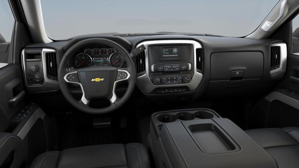 Used 2014 Chevrolet Silverado 1500 For Sale At Hall
