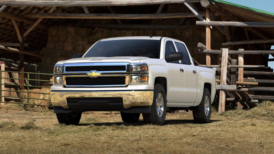 2014 Chevrolet Silverado 1500 Vehicle Photo in Columbia, TN 38401