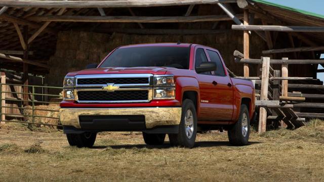 Used 2014 Chevrolet Silverado 1500 l Hutto TX near Austin l