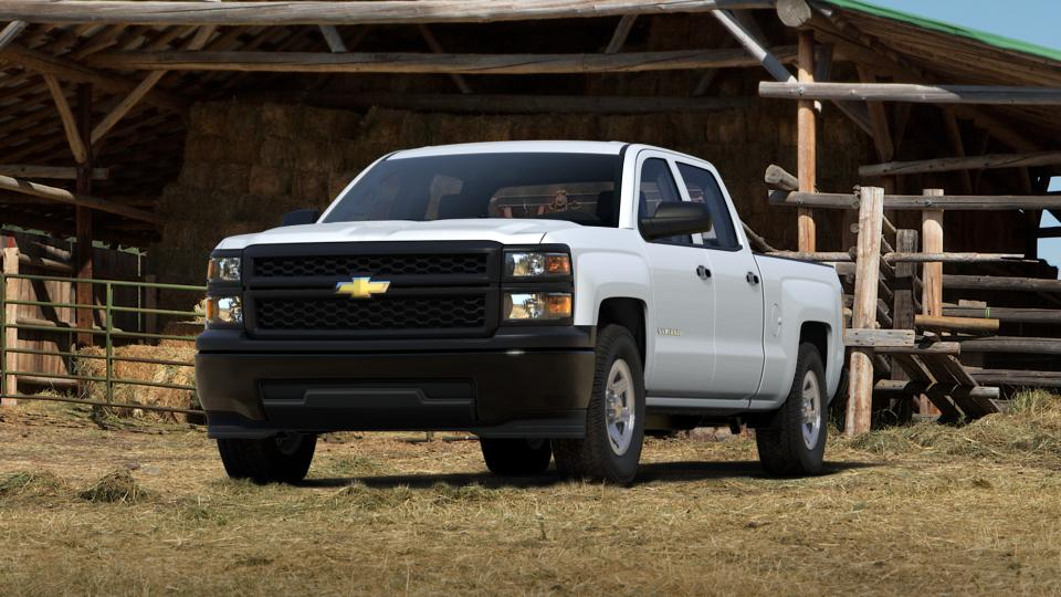 2014 Chevrolet Silverado 1500 Vehicle Photo in Lewisville, TX 75067