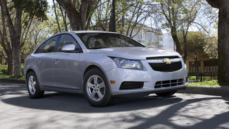 2014 Chevrolet Cruze Vehicle Photo in Columbia, MO 65203-3903
