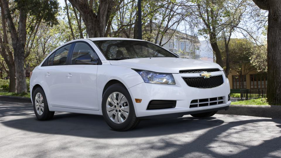 2014 Chevrolet Cruze Vehicle Photo in Killeen, TX 76541