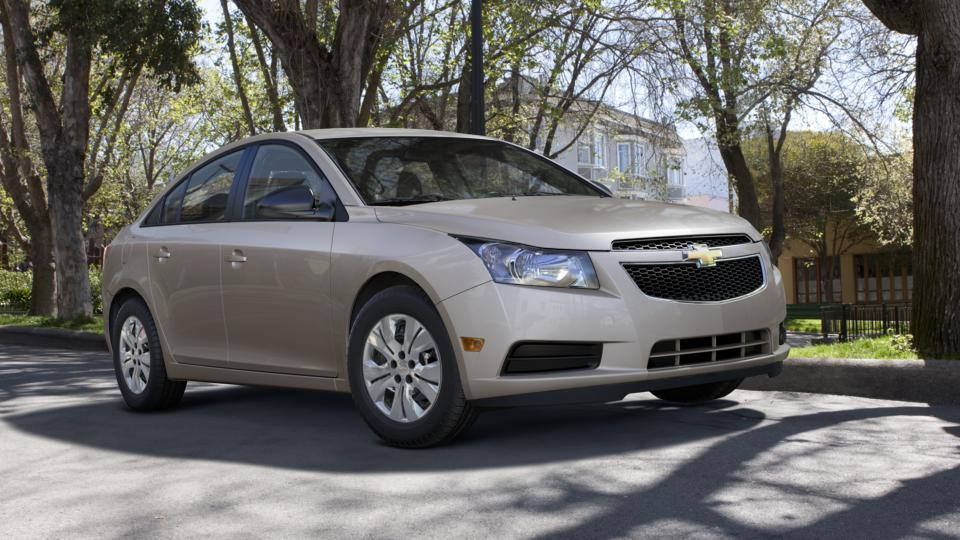 2014 Chevrolet Cruze Vehicle Photo in Gaffney, SC 29341