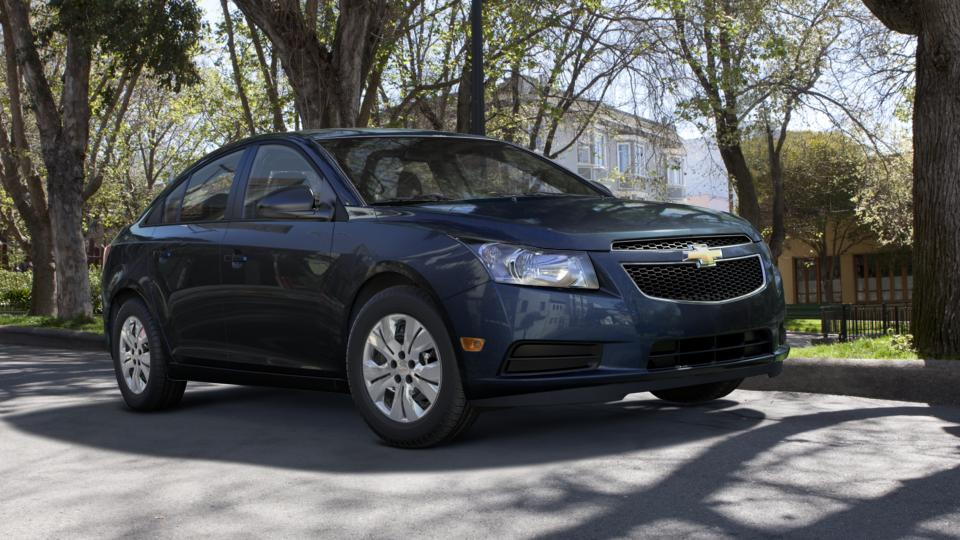 2014 Chevrolet Cruze Vehicle Photo in Poughkeepsie, NY 12601