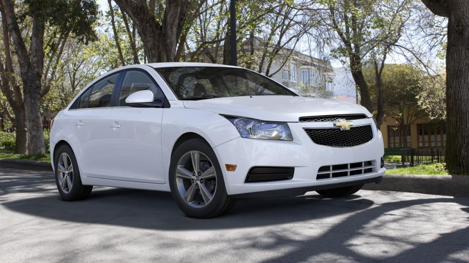 2014 Chevrolet Cruze Vehicle Photo in Frisco, TX 75035