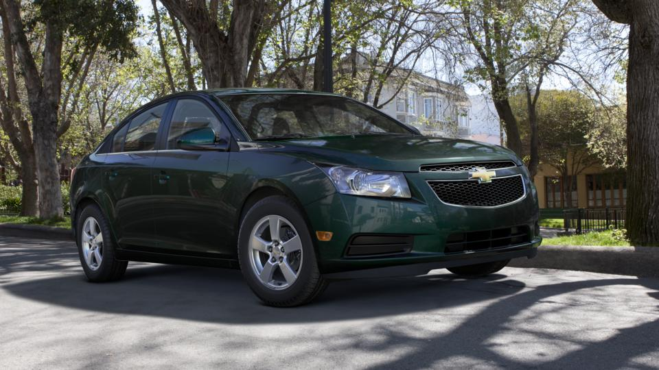 2014 Chevrolet Cruze Vehicle Photo in Boston, NY 14025