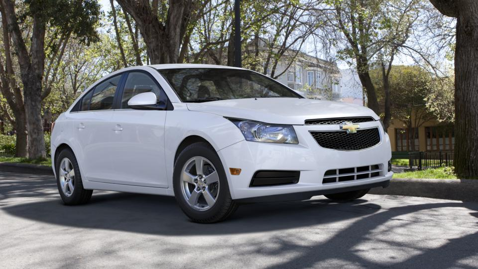 2014 Chevrolet Cruze Vehicle Photo in Turlock, CA 95380
