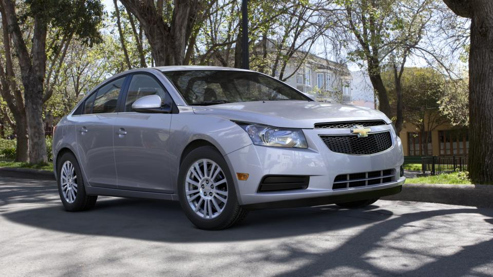 2014 Chevrolet Cruze Vehicle Photo in Albuquerque, NM 87114