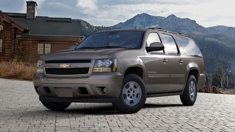 2014 Chevrolet Suburban Vehicle Photo in Jasper, GA 30143