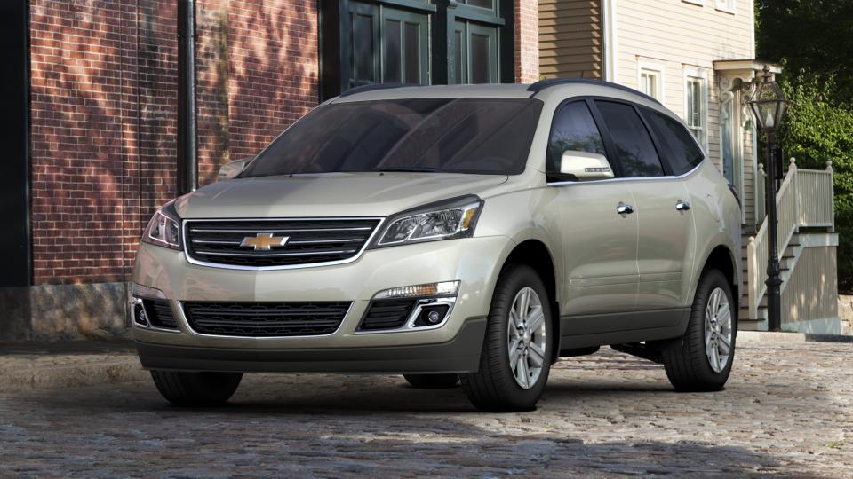 2014 Chevrolet Traverse Vehicle Photo in Oak Lawn, IL 60453