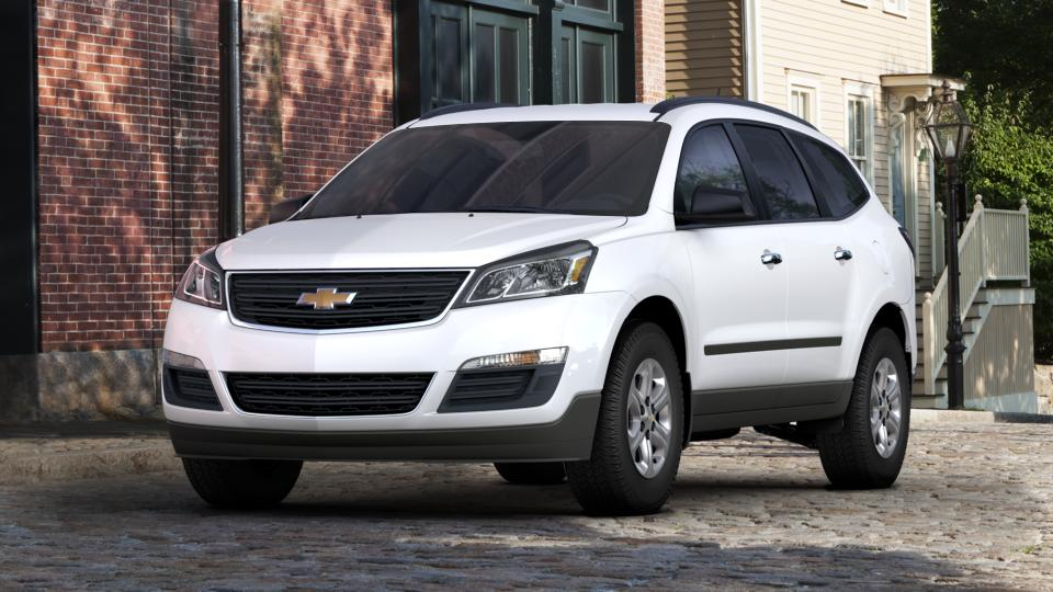 2014 Chevrolet Traverse Vehicle Photo in Broussard, LA 70518