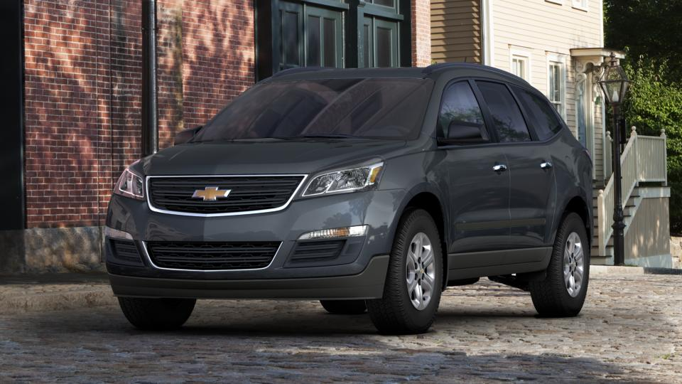 2014 Chevrolet Traverse Vehicle Photo in Charleston, SC 29407