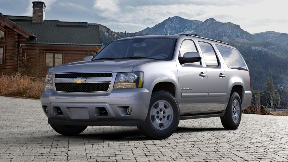 2014 Chevrolet Suburban Vehicle Photo in Jasper, GA 30143