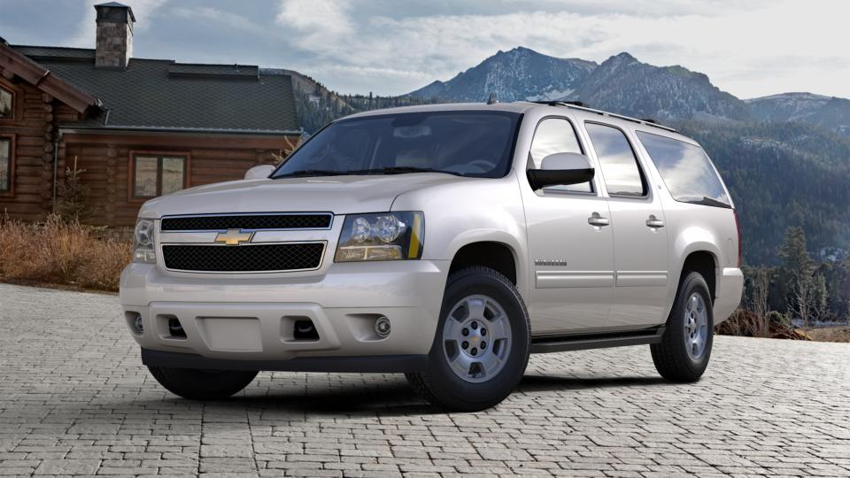 2014 Chevrolet Suburban Vehicle Photo in Lake Bluff, IL 60044