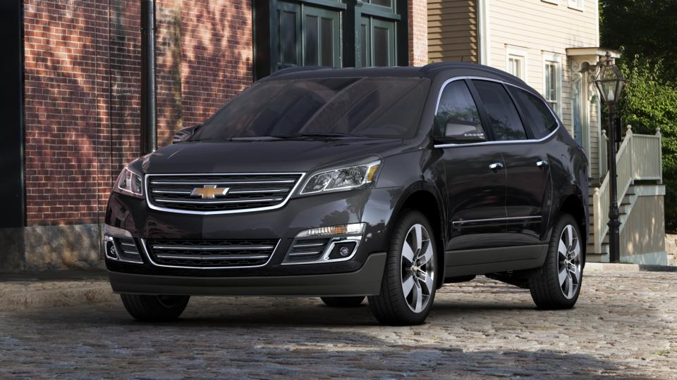 2014 Chevrolet Traverse Vehicle Photo in Harvey, LA 70058