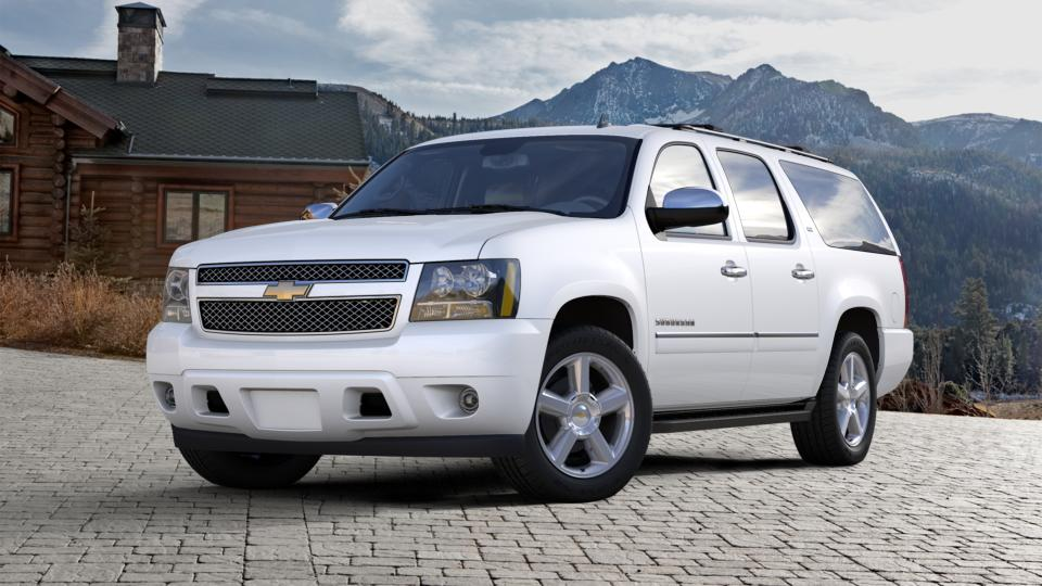 2014 Chevrolet Suburban Vehicle Photo in Baton Rouge, LA 70806