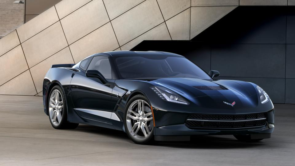 2014 Chevrolet Corvette Stingray Vehicle Photo in Greensboro, NC 27405