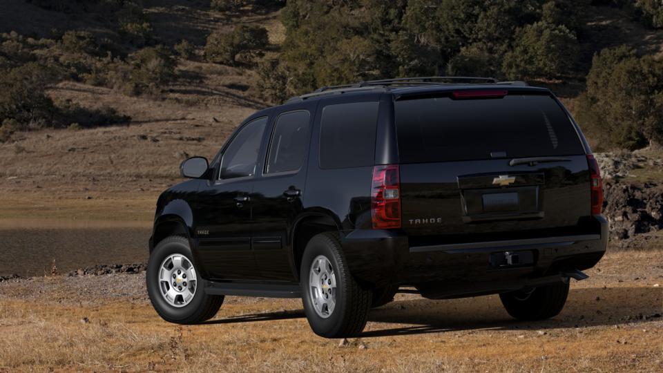 Advantage Chevrolet Hodgkins >> Used Suv 2014 Black Chevrolet Tahoe 4WD LS For Sale in Bolingbrook | 1GNSKAE04ER122825