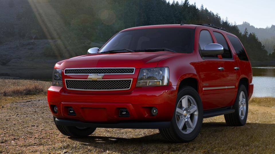 2014 Chevrolet Tahoe Vehicle Photo in Clinton, MI 49236