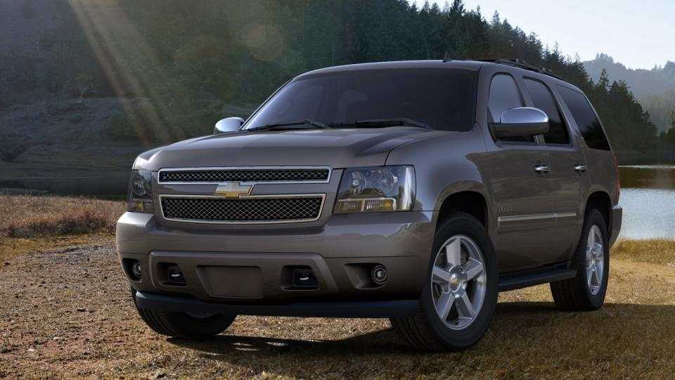 2014 Chevrolet Tahoe Vehicle Photo in Bend, OR 97701