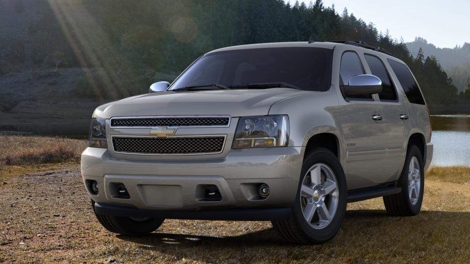 2014 Chevrolet Tahoe Vehicle Photo in Midlothian, VA 23112