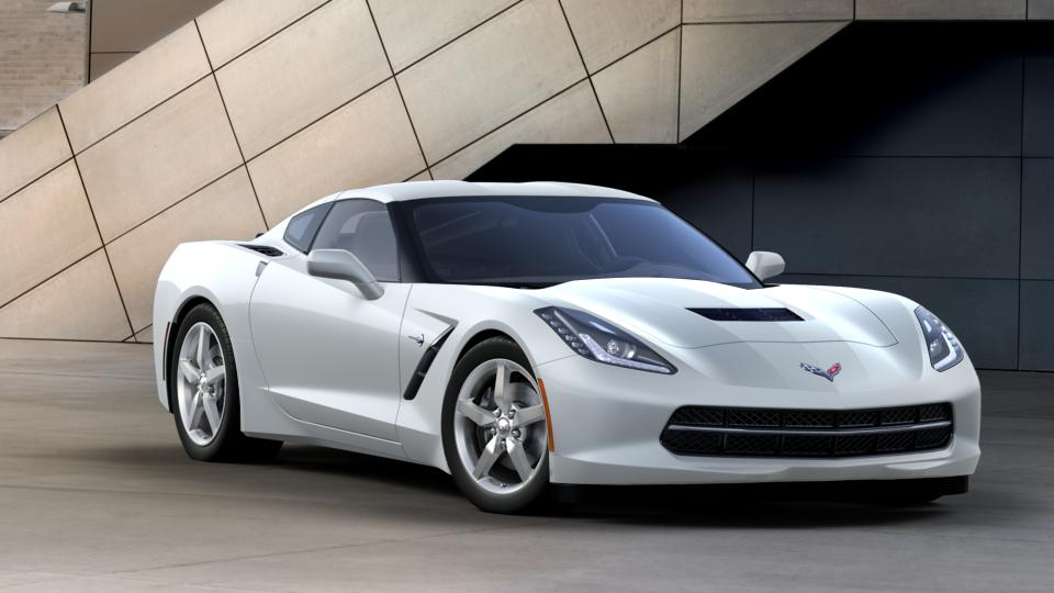 2014 Chevrolet Corvette Stingray Vehicle Photo in Charlotte, NC 28227
