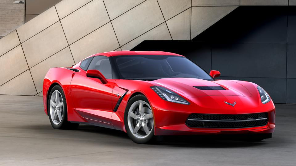 2014 Chevrolet Corvette Stingray Vehicle Photo in Willoughby Hills, OH 44092