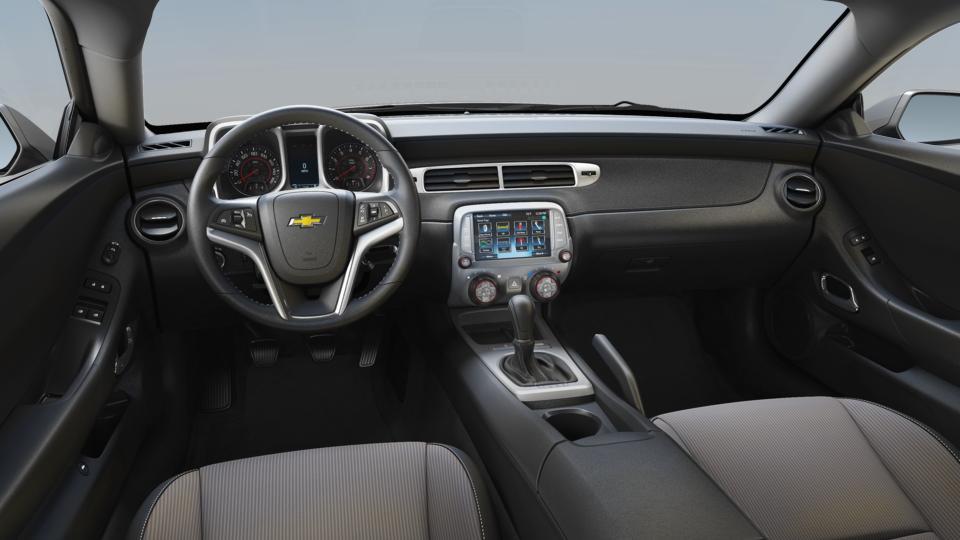 2014 chevrolet camaro for sale in carrollton 2g1ff1e35e9239633 mike bell chevrolet. Black Bedroom Furniture Sets. Home Design Ideas