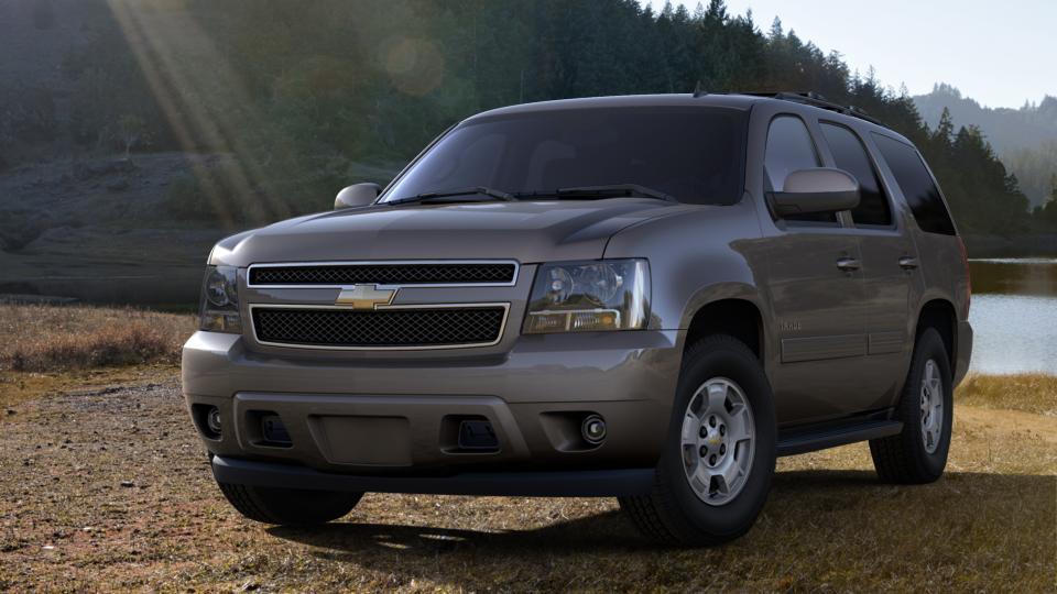 2014 Chevrolet Tahoe Vehicle Photo in Austin, TX 78759