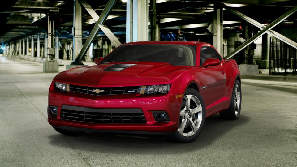 2014 Chevrolet Camaro Vehicle Photo in Baton Rouge, LA 70806