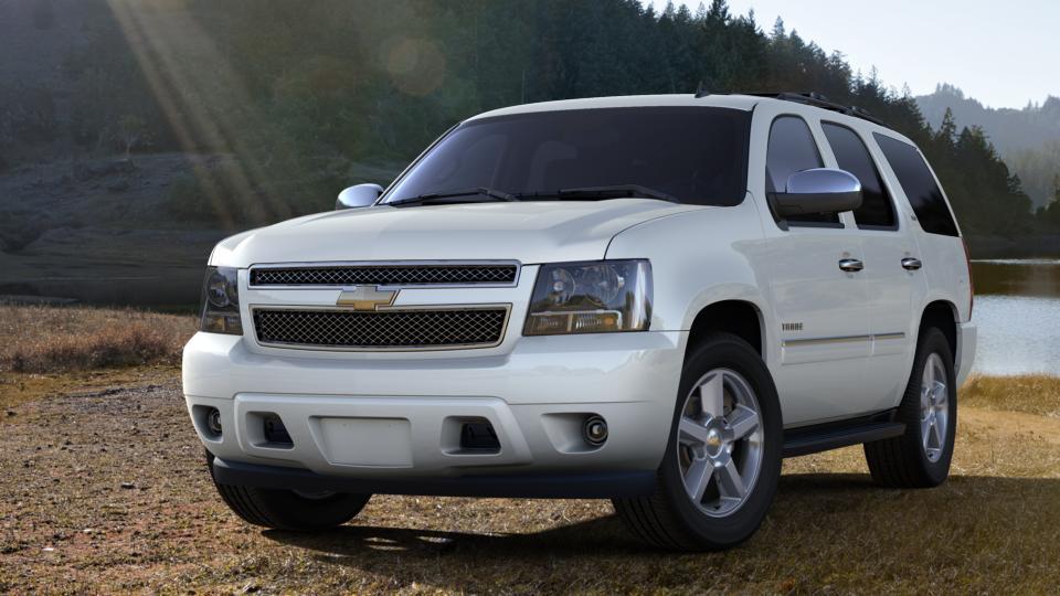 2014 Chevrolet Tahoe Vehicle Photo in Edinburg, TX 78539