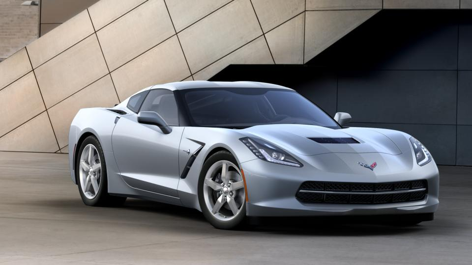 2014 Chevrolet Corvette Stingray Vehicle Photo in Odessa, TX 79762