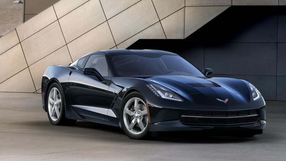 2014 Chevrolet Corvette Stingray Vehicle Photo in West Harrison, IN 47060
