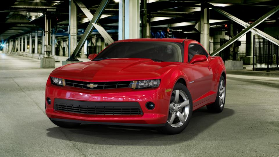 2014 Chevrolet Camaro Vehicle Photo in La Mesa, CA 91942