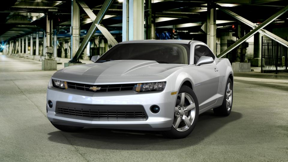 2014 Chevrolet Camaro Vehicle Photo in Odessa, TX 79762