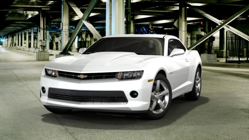 2014 Chevrolet Camaro Vehicle Photo in Pittsburg, CA 94565