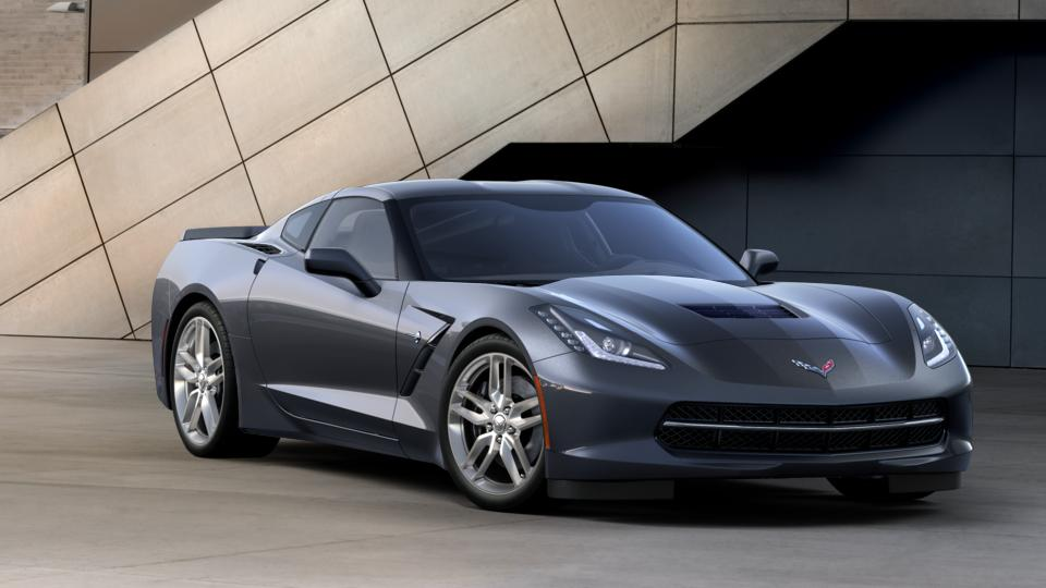 2014 Chevrolet Corvette Stingray Vehicle Photo in Pittsburg, CA 94565