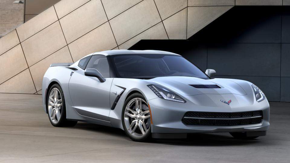 2014 Chevrolet Corvette Stingray Vehicle Photo in Moon Township, PA 15108
