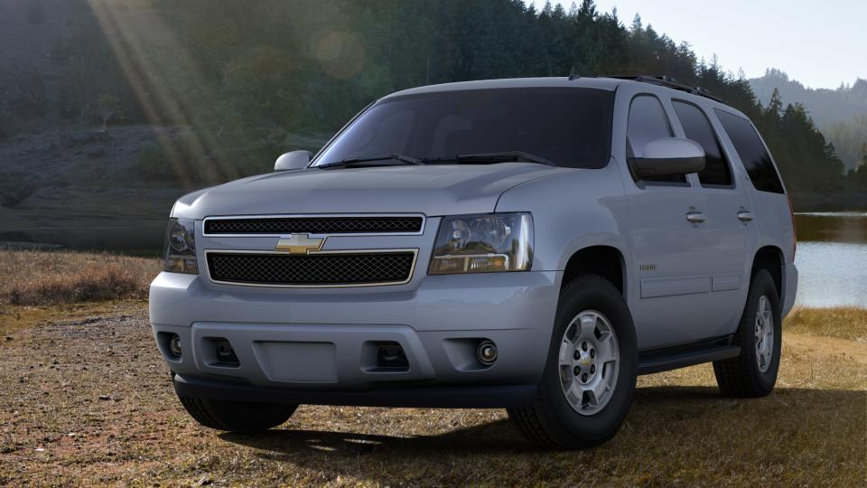2014 Chevrolet Tahoe Vehicle Photo in Greensboro, NC 27405