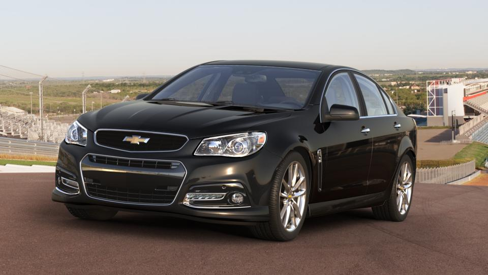 2014 Chevrolet SS Vehicle Photo in Columbia, TN 38401