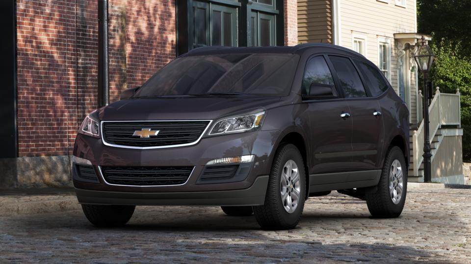 2014 Chevrolet Traverse Vehicle Photo in Doylestown, PA 18902