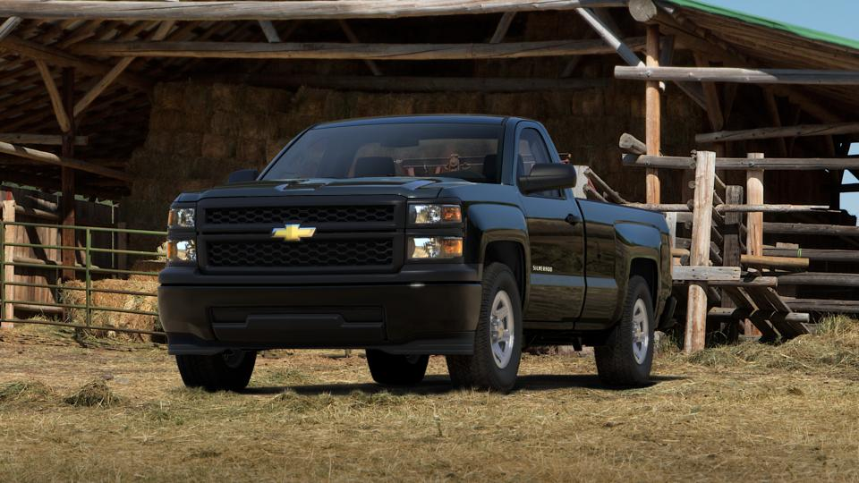 All 2014 Chevrolet Silverado 1500 Vehicles for Sale In Derry, NH