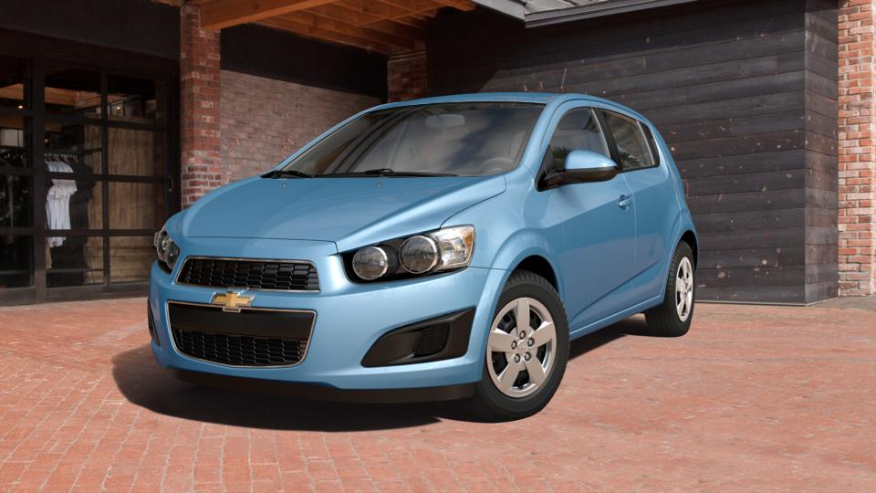 2014 Chevrolet Sonic Vehicle Photo in Bowie, MD 20716