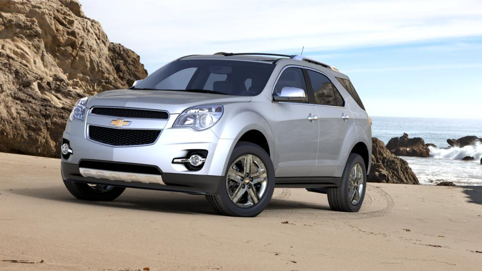 2014 Chevrolet Equinox Vehicle Photo in Englewood, CO 80113