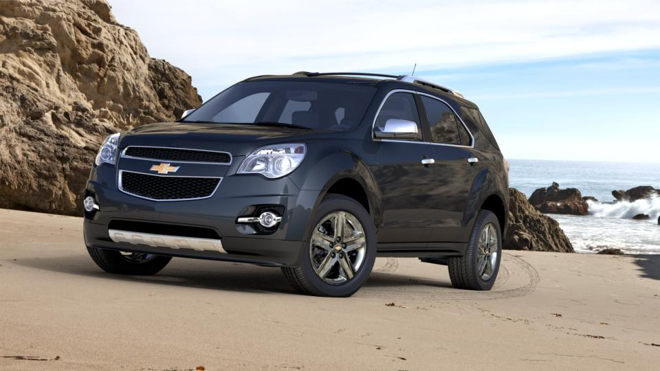 2014 Chevrolet Equinox Vehicle Photo in South Portland, ME 04106